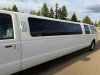 Limo Kids Birthday Packages as low as $ 150