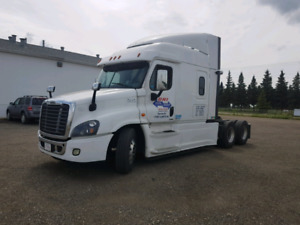 Freightliner Cascadia | Find Heavy Pickup & Tow Trucks Near Me in
