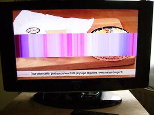 achat téléviseur défectueuse Acl, Plasma, Led (pas de tv a tube)