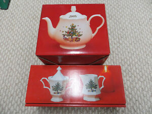 Nikko Christmas Dishes - Offers Welcome