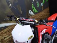 Honda CRF 450 RX Motocross, Enduro Bike