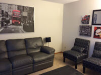 Great townhouse for sublet
