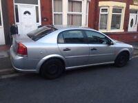 2007 07reg Vauxhall Vectra 1.9 Cdti Silver tidy car ✔️✔️✔️✔️✔️✔️