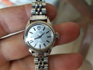 Tudor by Rolex Oyster Princess for sale
