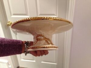 Antique cake stand  Cornwall Ontario image 3