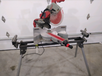Milwaukee 12-inch sliding compound mitre saw with stand $475