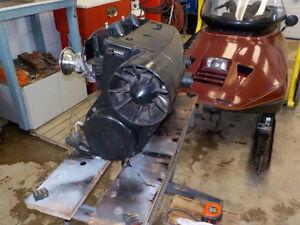 Rotax engine London Ontario image 4