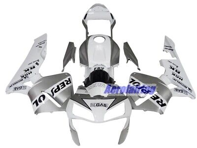 AF ABS Fairing Injection Body Kit Painted for Honda CBR 600RR 2003 2004 CN