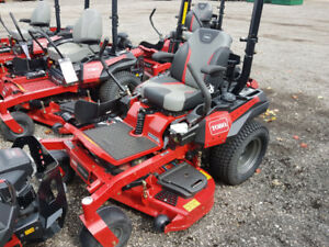 "TITAN HD 2000 Series 48"" Toro Mower (Model 74465)"