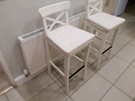Outstanding Ikea Bar Stools For Sale Chairs Stools Other Seating Pabps2019 Chair Design Images Pabps2019Com