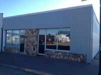 ** Commercial Building For SALE or RENT!! ** Fairview, AB **