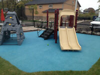 EPDM colorfull rubber
