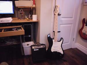 GUITAR&AMP
