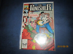 comic book $5 each or $25 for the lot Kitchener / Waterloo Kitchener Area image 3