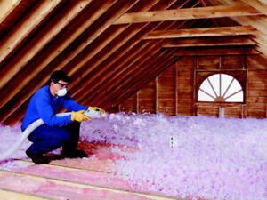 ***** *** FREE ATTIC INSULATION - ACT NOW !!***** ***