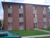 2 Bedroom apt available - All utilities included -