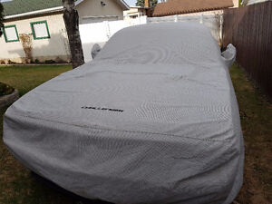 Protective Car Cover for Dodge Challenger