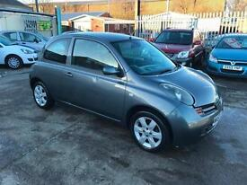 Nissan Micra 1.4 16v SX * 2003/53 * ONLY 93K * JAN 18 MOT *