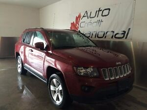 Jeep Compass 4WD 4dr North A/C GR ELECT 2014
