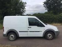 2007 57 FORD TRANSIT CONNECT 200 L75 1.8 TDCi FULL MOT NEW ENGINE CAMBELTED PX