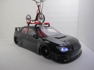RC 1/10 Drift (Redcat Racing)