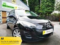 2013 Mazda 2 TS HATCHBACK Petrol Manual