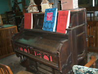 Antique Pump Organ for sale