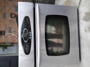 Maytag Reg/Convection Digital Wall Oven