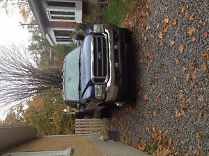 2003 Ford F-350 Camionnette