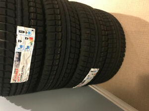 TIRE NTARE New Tires 235/60 R 18 winter tires  Grip 20