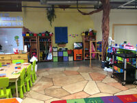 COQUITLAM DAYCARE WITH PERFECT BALANCE OF LEARNING AND LOVING