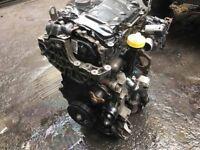 Used Genuine Vauxhall Vivaro / Renault Traffic 2.0L M9R Dci Engine 2004-2014