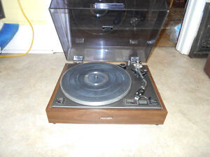 Classic Vintage Pioneer PL-12 D stereo turntable.   AWESOME! LOO
