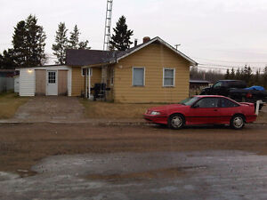 House for Rent in Glaslyn