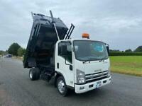 Isuzu Forward tipper n75-150 auto DIESEL AUTOMATIC 2014/64