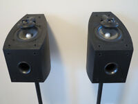 Mirage Omni 150 bookshelf speakers - SALE PENDING