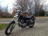 Honda Rebel reduced to sell