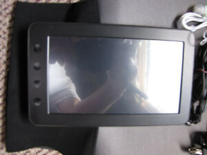 Coby  Kyros Internet 7 inches screen tablet.  Mint! London Ontario image 3
