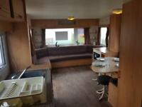 Reduced Starter Caravan for sale California Cliffs Holiday Park, Great Yarmouth
