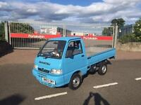 Daihatsu Hijet PICK UP LOW MILES 30K L/P/G