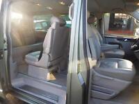 VW Volkswagen Caravelle Executive 180 Bhp semi auto ONE owner F/S/H SAT NAV
