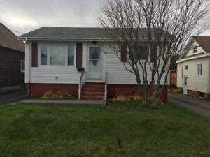 House for rent in Glace Bay
