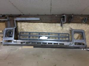 1973  1987 Chevrolet truck parts