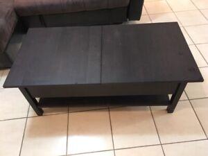 Coffee Table Extendable.Extendable Table Buy Or Sell Coffee Tables In Ontario Kijiji
