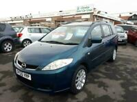 2005 Mazda 5 1.8 TS2 7 Seater From £2,495 + Retail Package MPV Petrol Manual