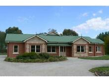 LARGE FAMILY HOME ON WHARPARILLA DRIVE 5 BEDS 2 BATH ON 1 ACRE Echuca Campaspe Area Preview