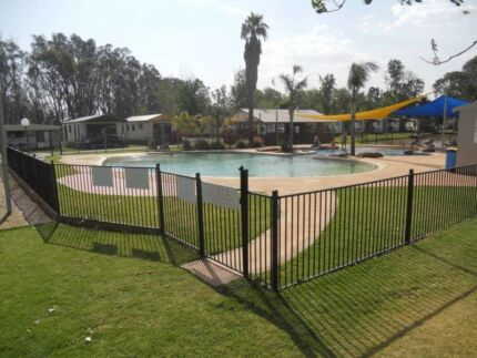 Holiday Cabin for sale Maidens Inn Discovery Park Moama