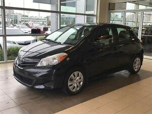 Toyota Yaris HATCHBACK ** AUTO ** A/C 2012