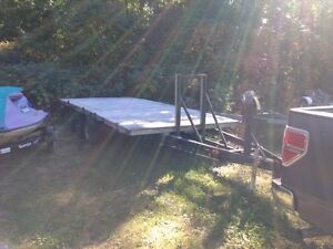 Trailer for sale $ 600 OBO Cambridge Kitchener Area image 2