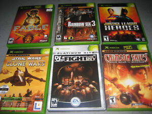 GAMES for Wii , PS2 , PS3 , XBOX